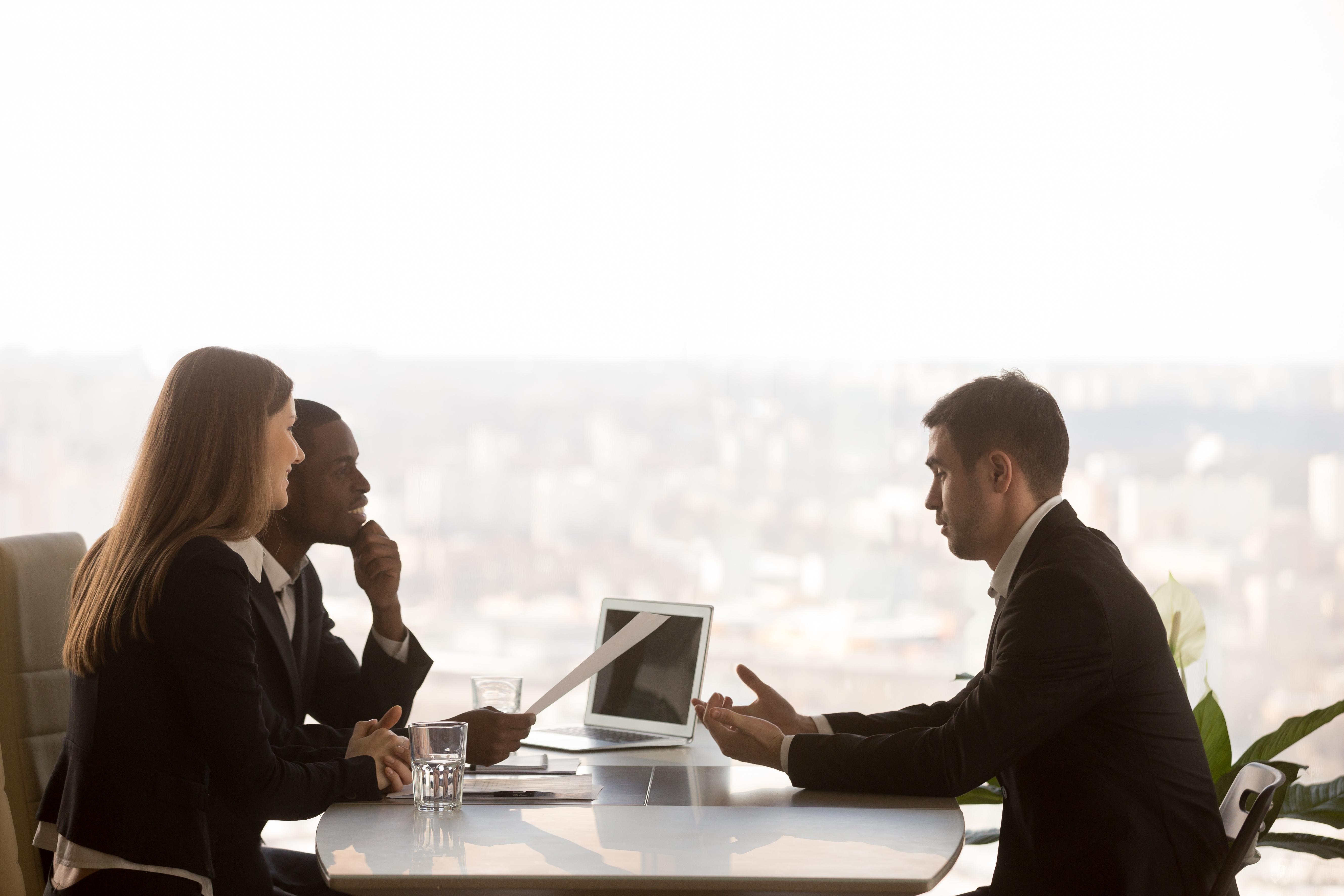 6 Reasons to Avoid Using a Temp Agency