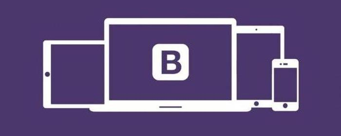 Responsive Web Page Design and Proper Structure Using the Most Popular Bootstrap Framework