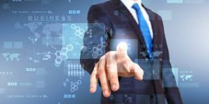 What technology means for business development.