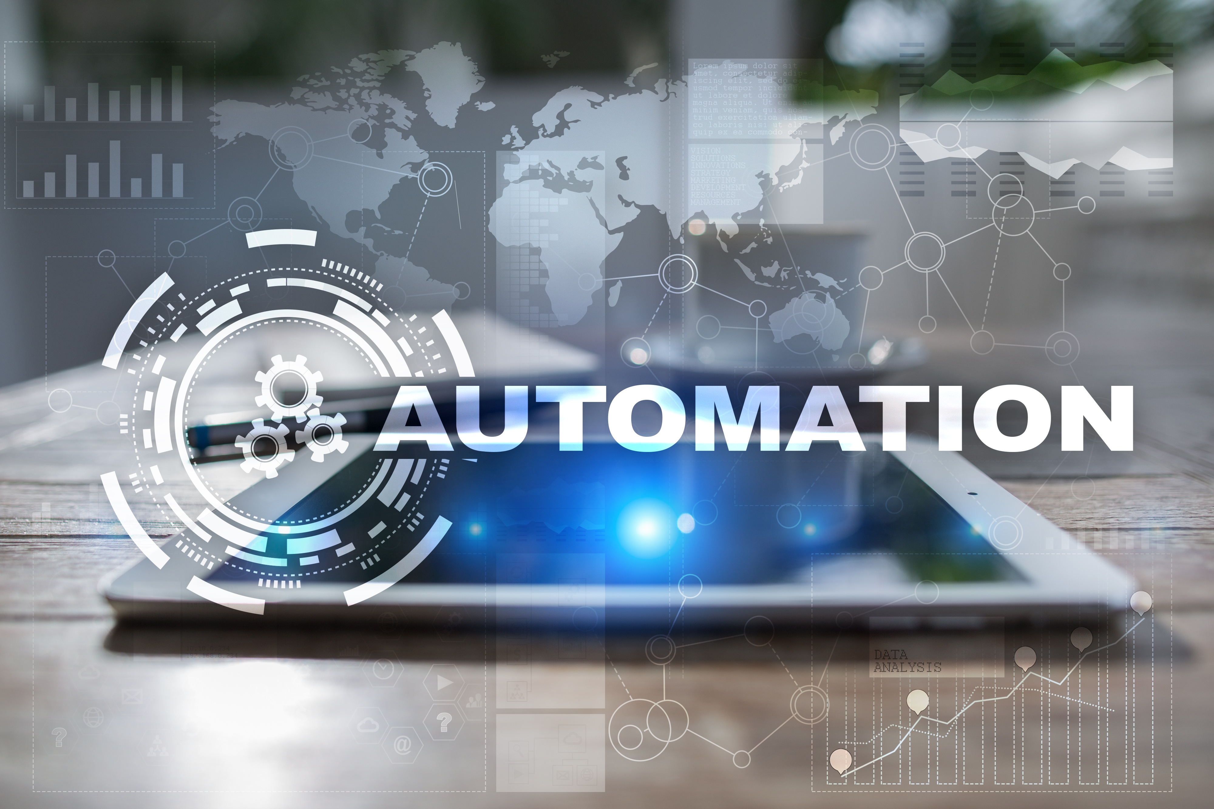 Business Process Automation: How to Start?