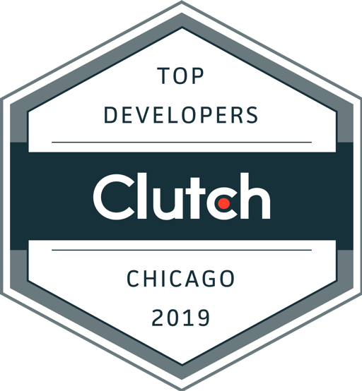 SYDCON, Inc. Named A Leading Chicago Developer by Clutch