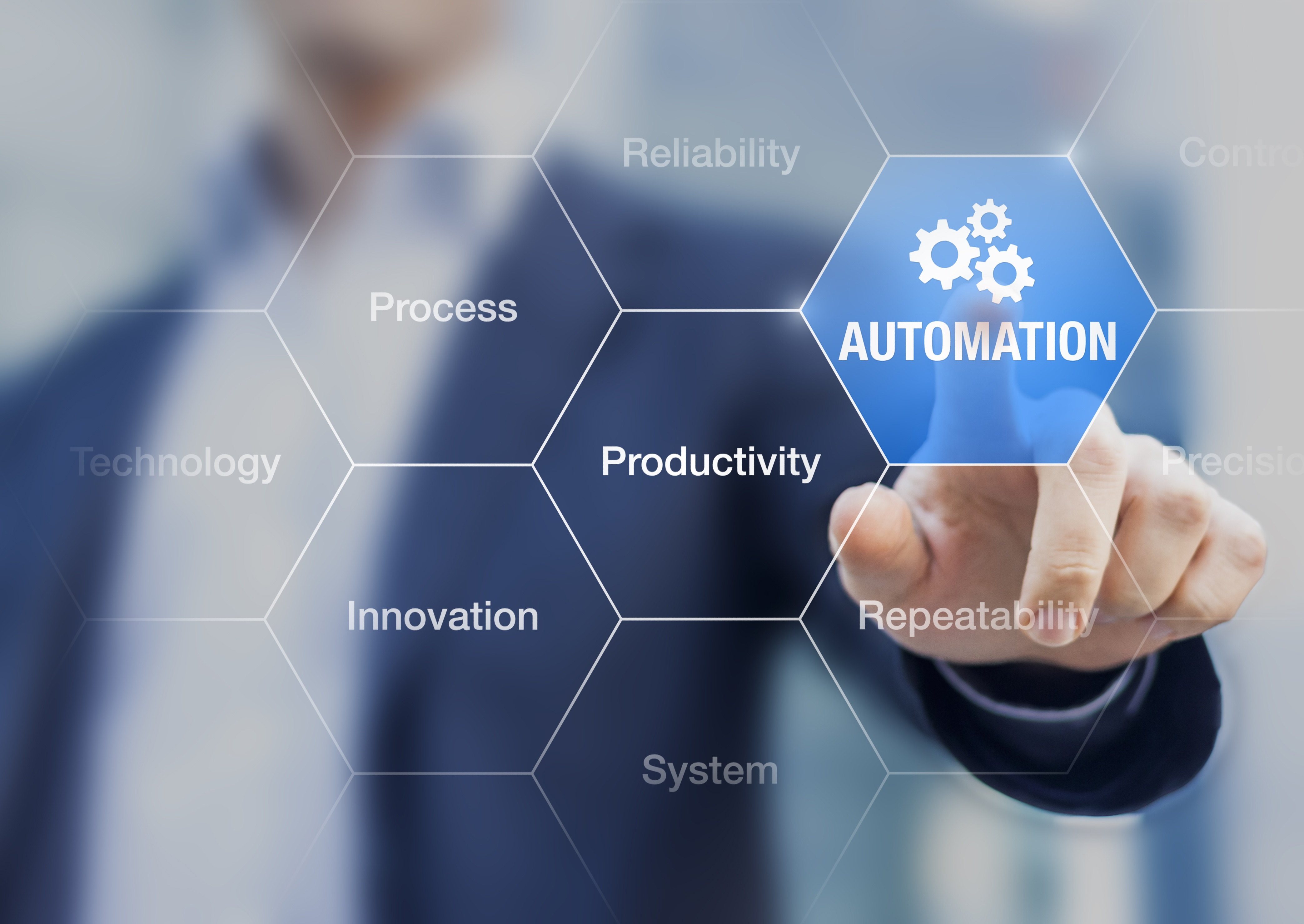 11 Benefits of Automating Manual Processes