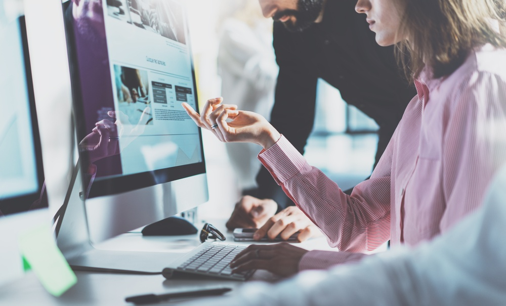 Why Marketing Agencies Should Partner With a Web Development Firm