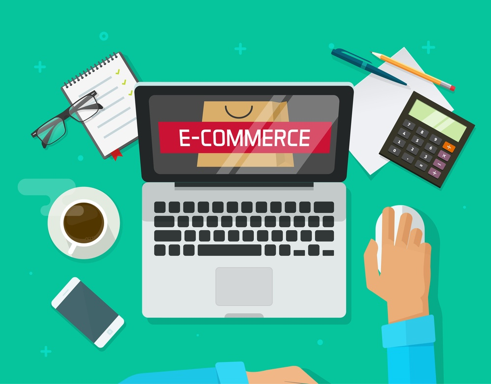 Why Your Agency Needs a Custom E-Commerce Website Development Partner