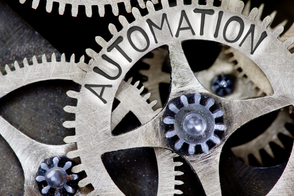 Business Growth Management: Process Automation