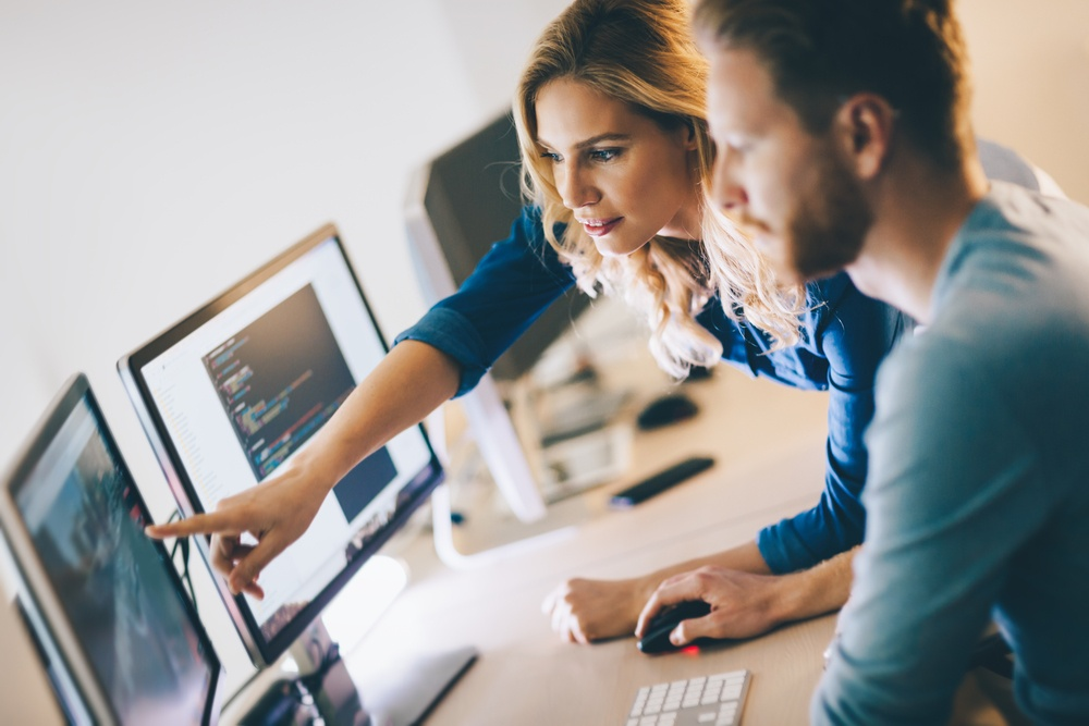 Using Custom Software Development to Make Your Business Idea a Reality